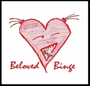 Beloved Binge debut album, 2003