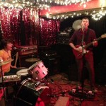BB at the Cake Shop by Rich of the Magnolia Collective / Pneurotics
