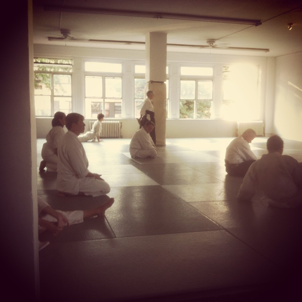 Rob (Park Slope Aikido)