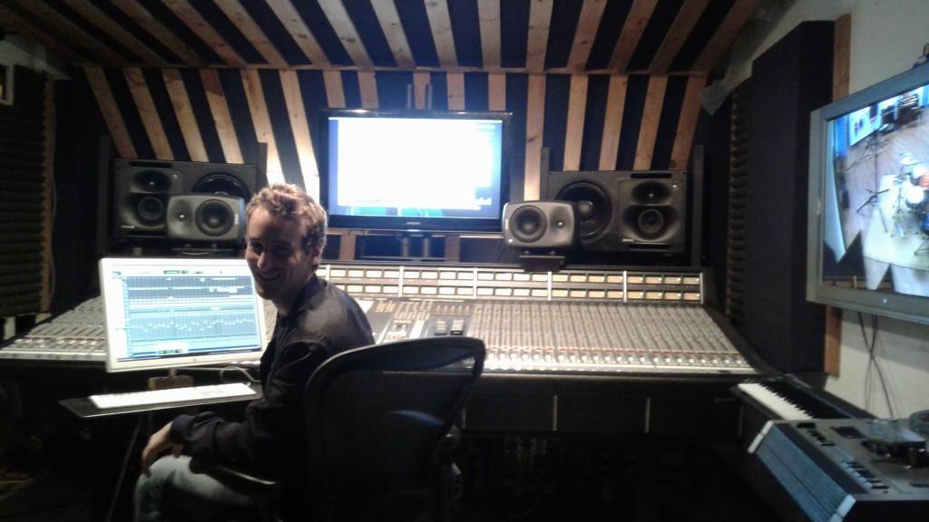 48-track Matt