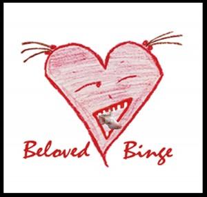 Beloved Binge debut album, 2003